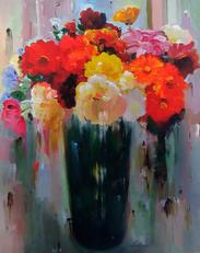 Floral Series III