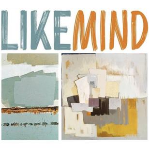 LIKE MIND: Maggie Jones Boudreaux, Tim Hayes, Noula Rodakis & Todd Maggio