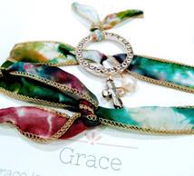 'Grace' Necklace