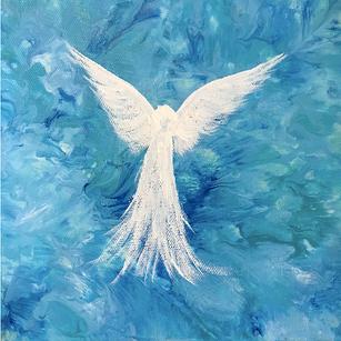 angels among us: Linda Dwyer of joy works