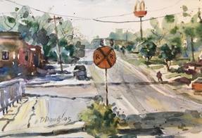 View of Trenton Street
