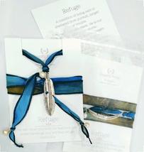 'Refuge' Necklace-Bracelet Set