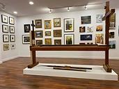 Ruston Artisans Gallery Art Exhibition
