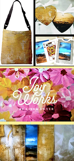Linda Dwyer, Joy Works