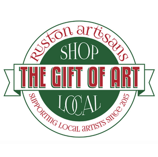 THE GIFT OF ART: Holiday art marketplace 50+ Local artists