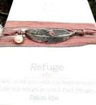 'Refuge' Bracelet