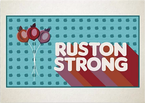 Ruston Strong Magnet
