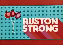 Ruston Strong