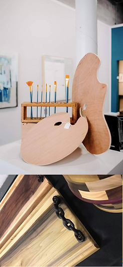 Larry Phagan, North Forty Woodworks