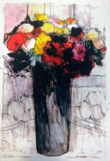 Floral Series II
