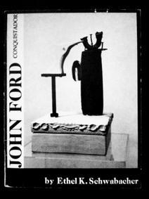 John Charles Ford