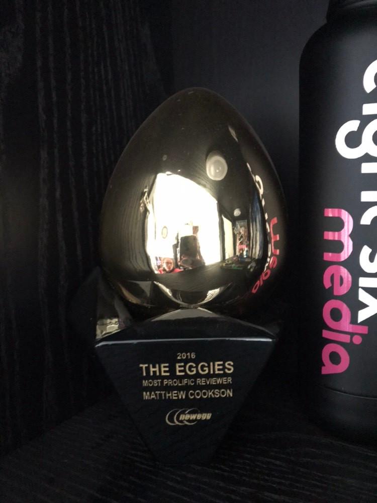 The Eggie