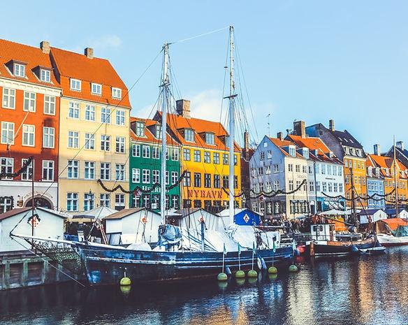Denmark - Nyhavn