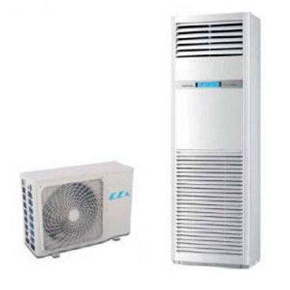 ECA Salon Tipi Inverter Klima 48.000 BTU