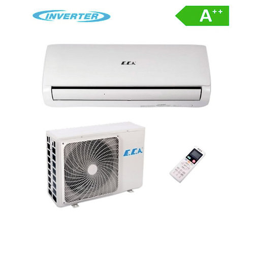 ECA Spaylos Inverter Klima 9.000 BTU