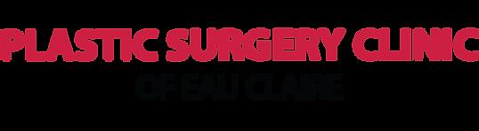Plastic Surgery Clinic Logo Black Text (