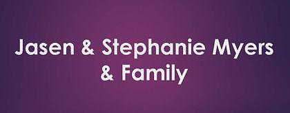 Jasen & Stephanie Myers & Family.jpg