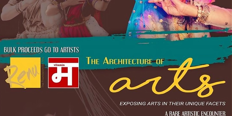 The Architecture of Arts