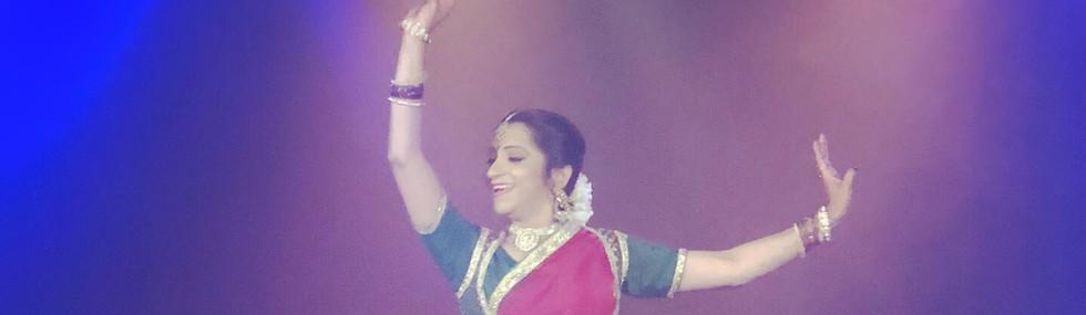 Indian Raaga
