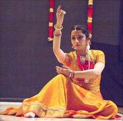 Pallavi