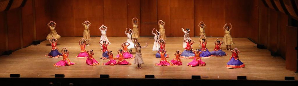Performance @ Lincoln Center