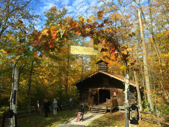 Wilderness Lodge Weddings!
