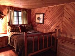Bedroom #2 (Sleeps 4)