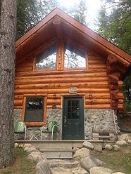 Log Cabins in Minnesota