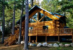 Yukon Jack Cabin