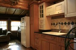 Looney Bin Kitchen