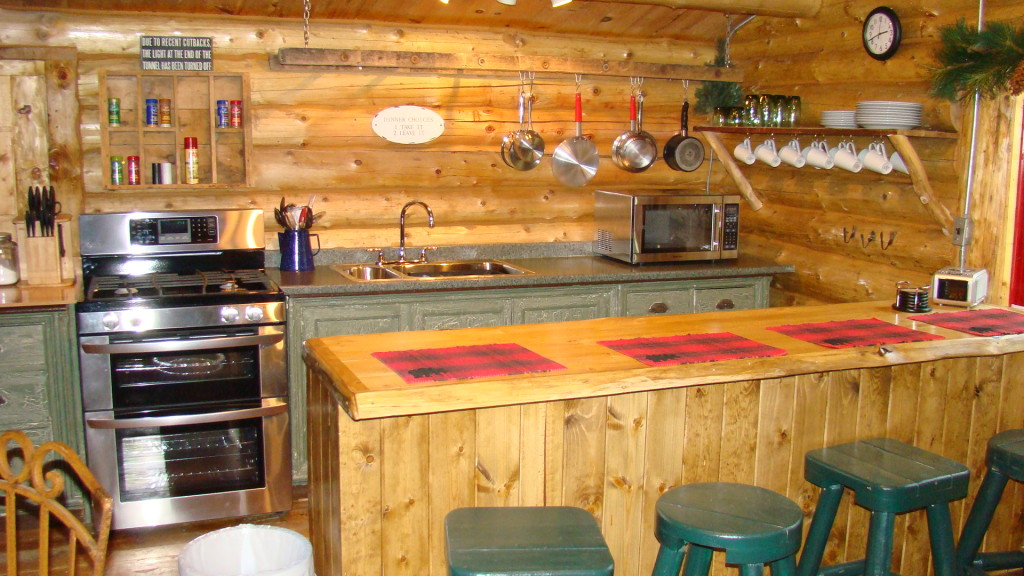 Anglers Kitchen