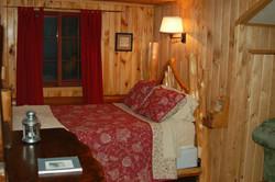 Bedroom #6 (Sleeps 2)