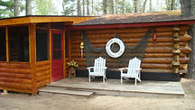 Minnesota family resort