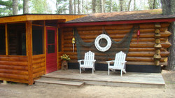 Anglers Cabin
