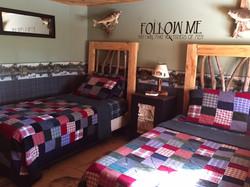 Bedroom #3 (Sleeps 2)