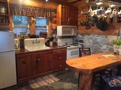 Trapper's Kitchen