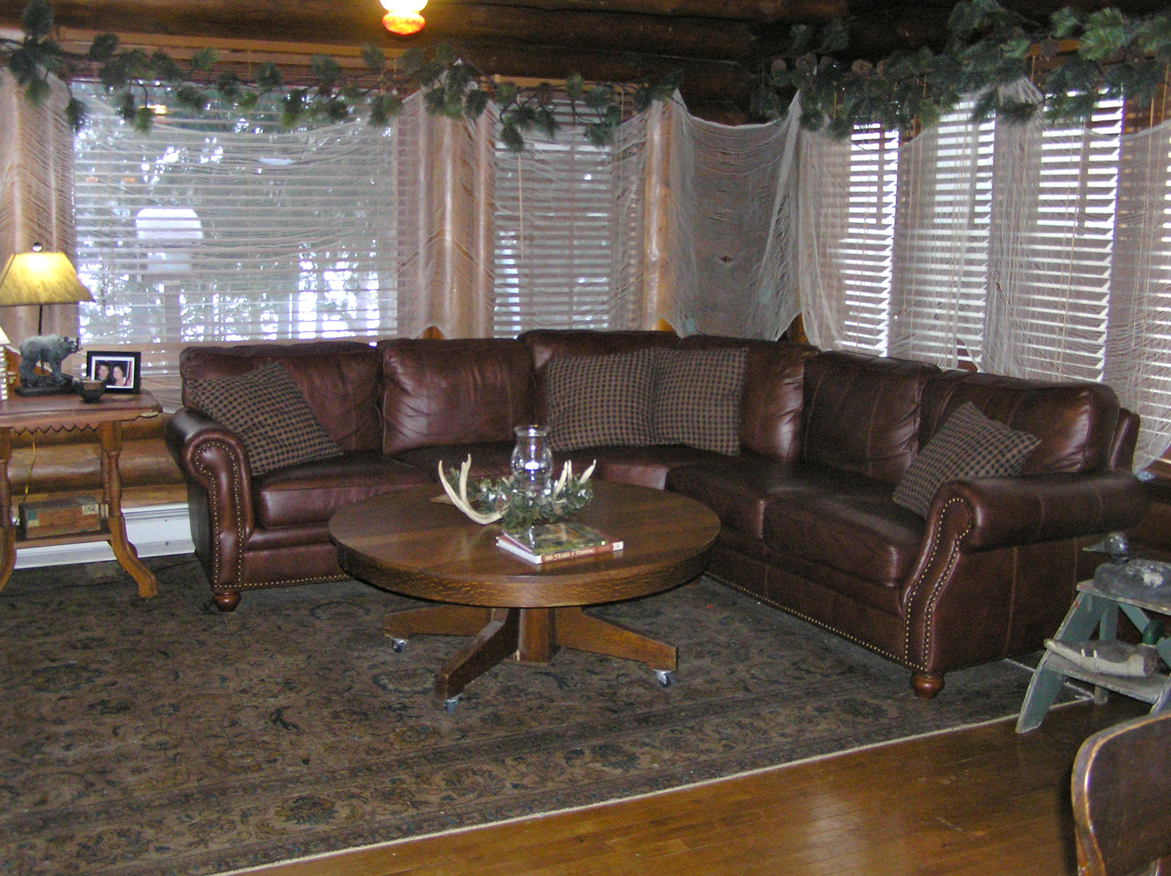 Family Room Area