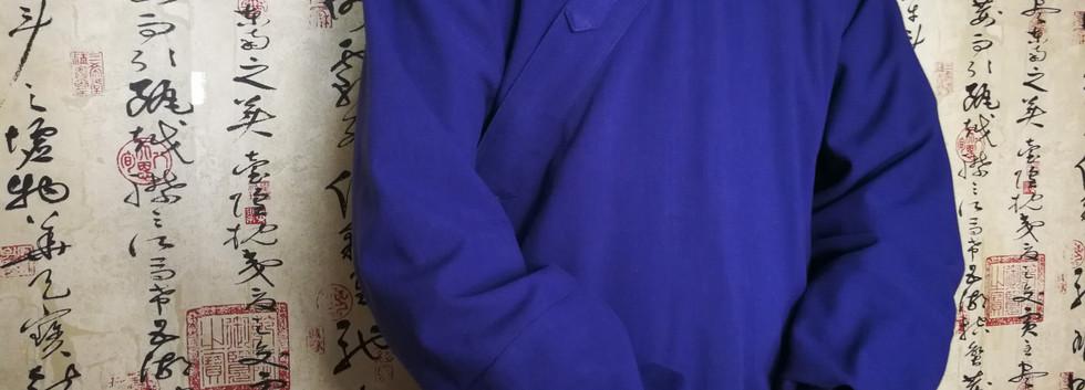 Regular Size Robe