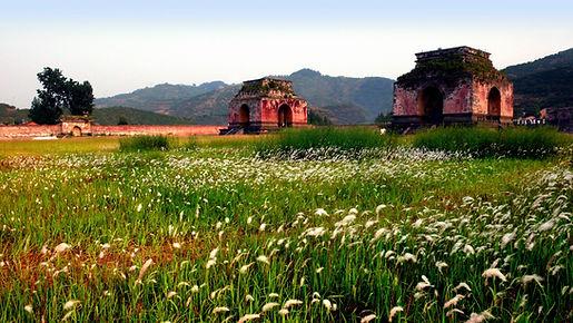 Yu Xu Temple