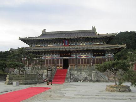 YuXu Gong