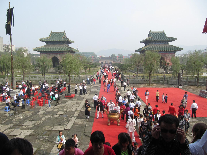 Opening Ceremony 2012