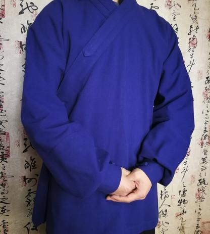 Traditional Daoist Robe