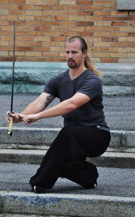 Sword Basics