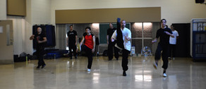 Kick Training