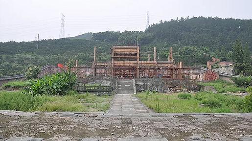 Temple Build