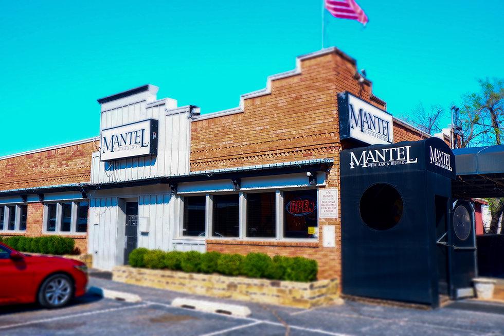 The Mantel Oklahoma City Bricktown