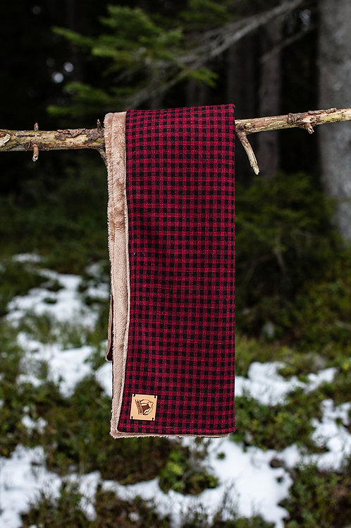 Redwood Blanket