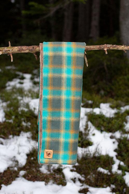 Carleton Blanket
