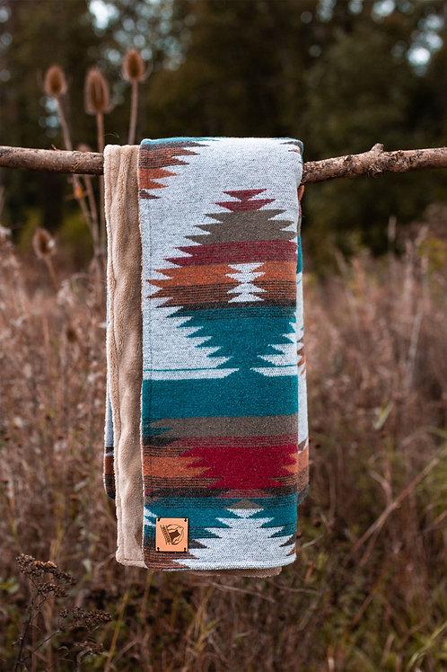 Big Sur Blanket