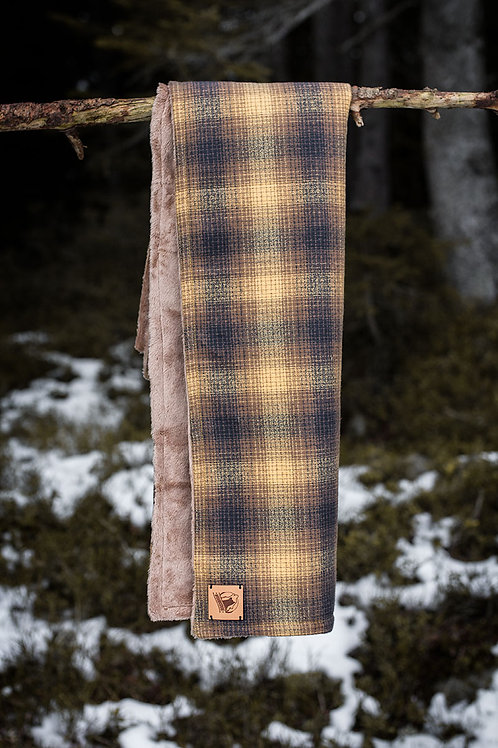 Hungabee Blanket
